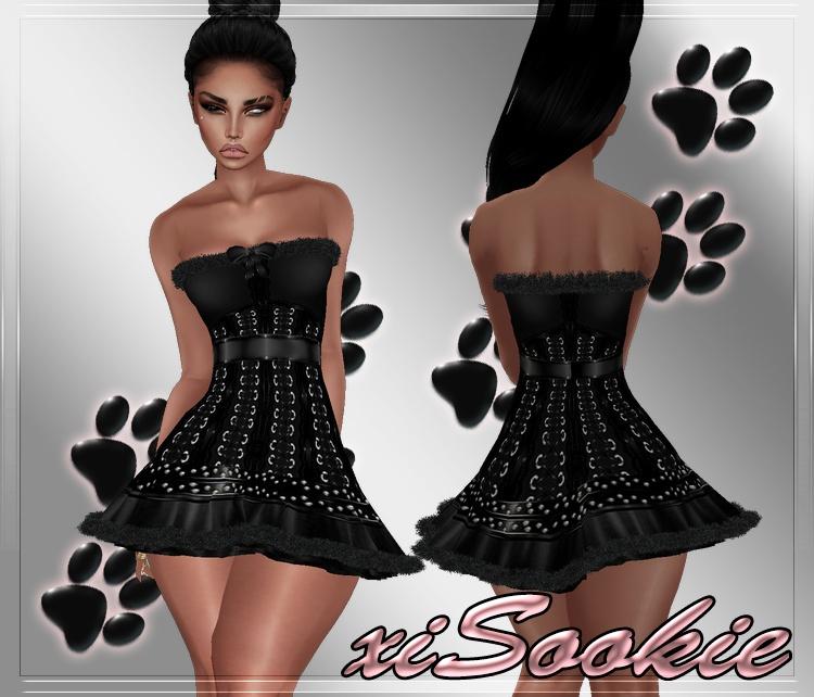 Xaotica Dress