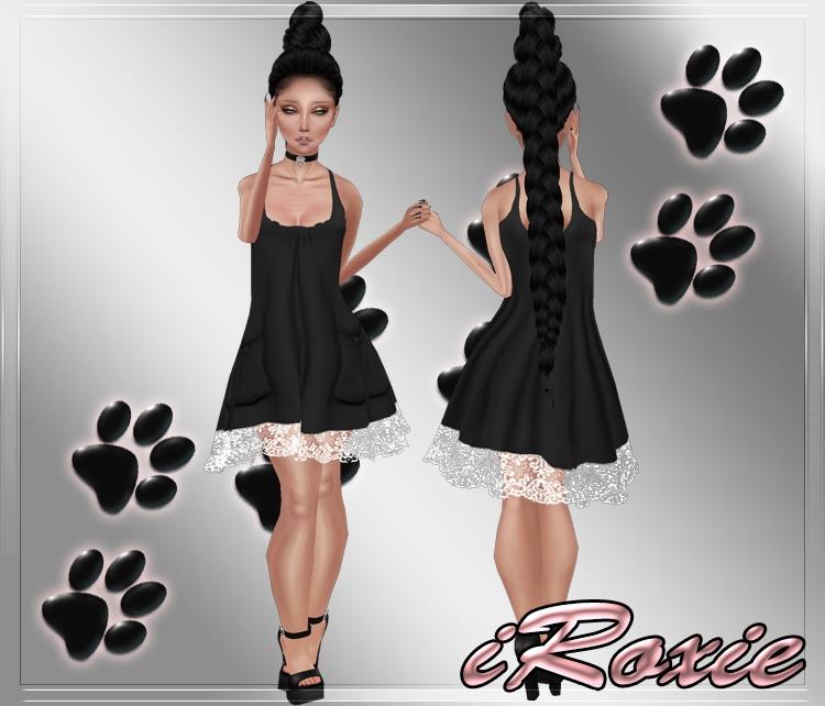 Anisa Dress