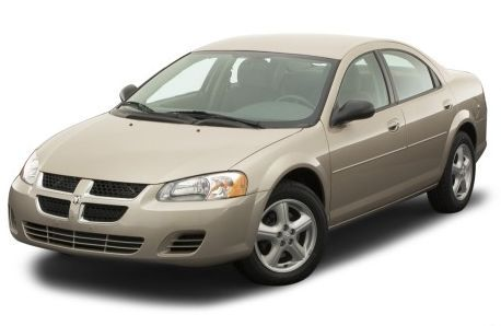 Chrysler Sebring Stratus Sedan Convertible 2005 repair manual