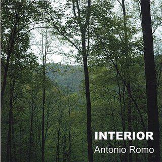 Interior - Full Album (MP3) - By Antonio Romo