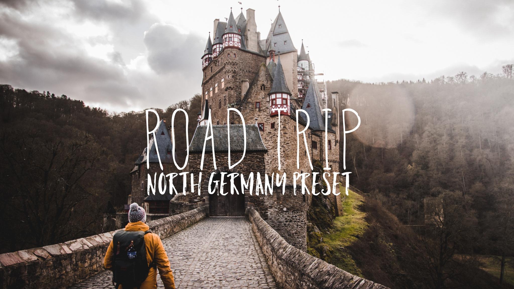 North Germany Preset