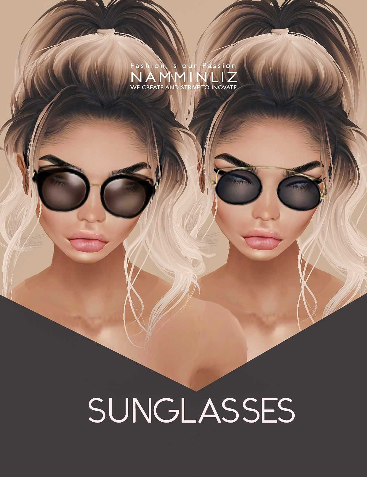 Sunglasses Accessories 1 Texture JPG IMVU
