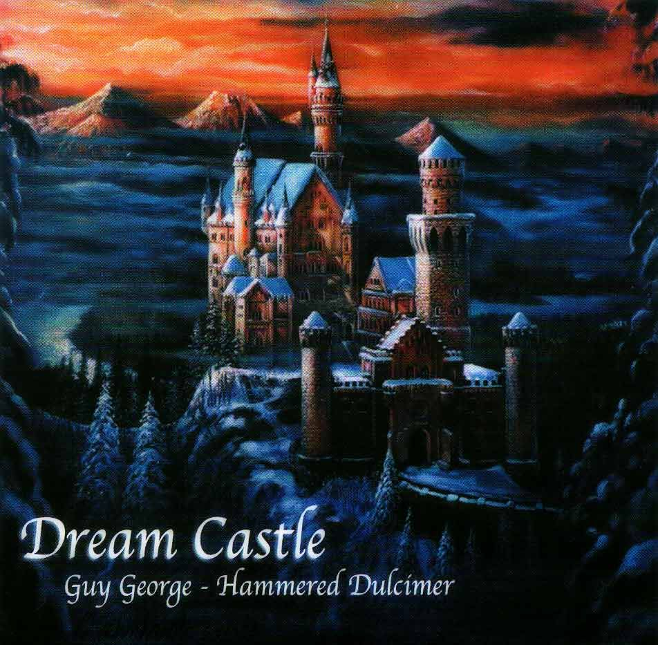Dreamcastle CD (Download only)