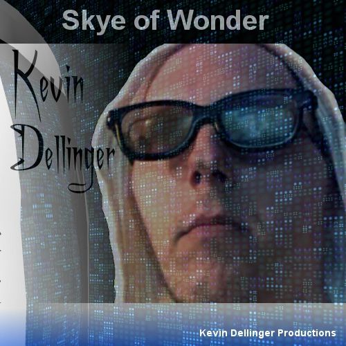 Kevin Dellinger - Wonder in the Sky Mp3