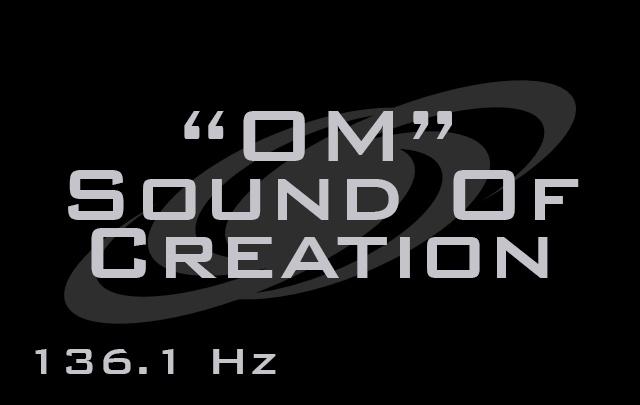 """OM"" - The Sound Of Creation - 136.1 Hz - C# (A=432) Binaural Beats - Meditation Music"