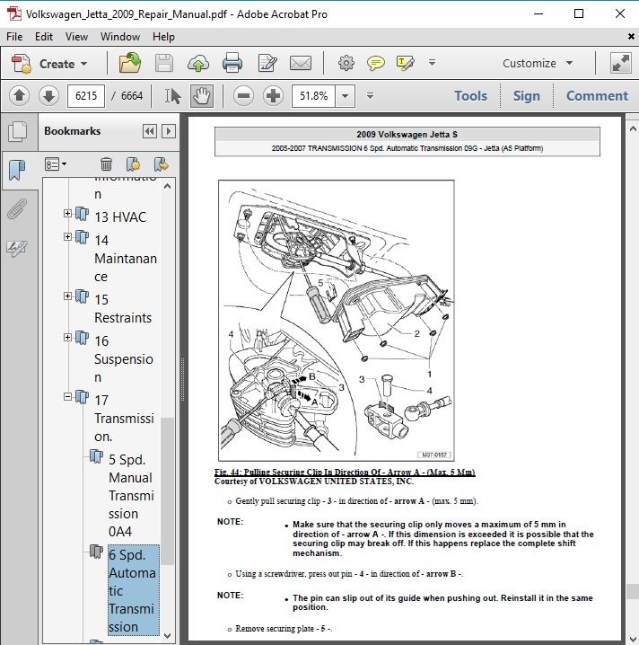 manual jetta 2009 pdf español