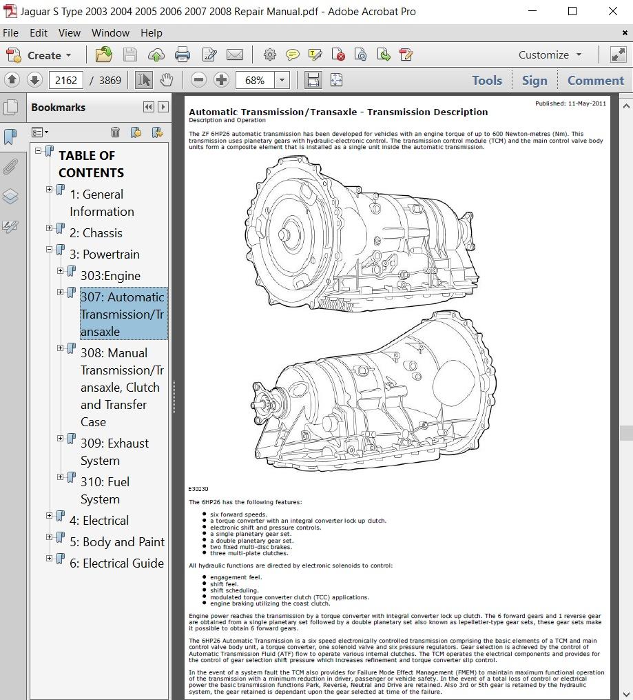 2005 Jaguar S Type Engine Diagram Wiring Diagram Drop Explained B Drop Explained B Led Illumina It