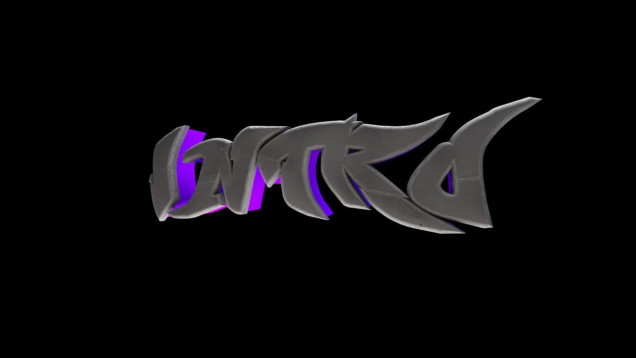 Intro 3D | C4D+AE