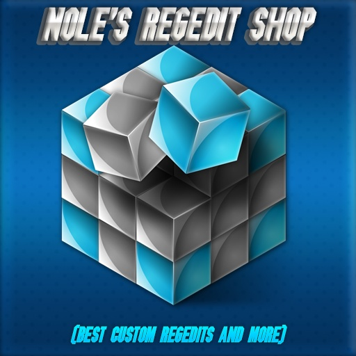Custom Regedit   Pay What you want!