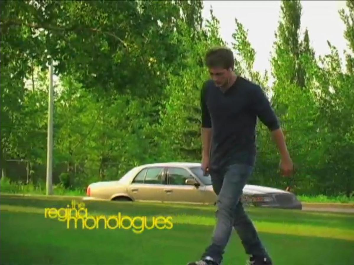 The Regina Monologues (2008)
