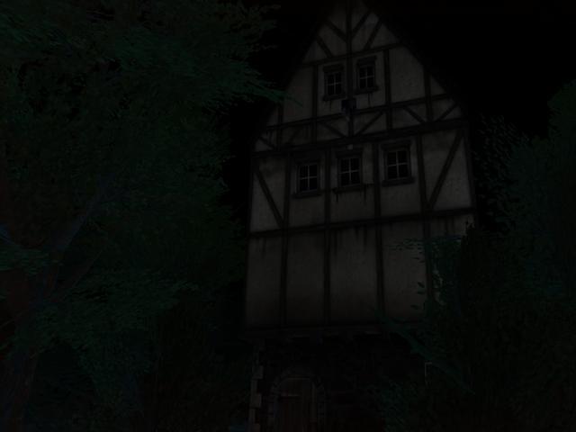 Hidden in the Shadows 3