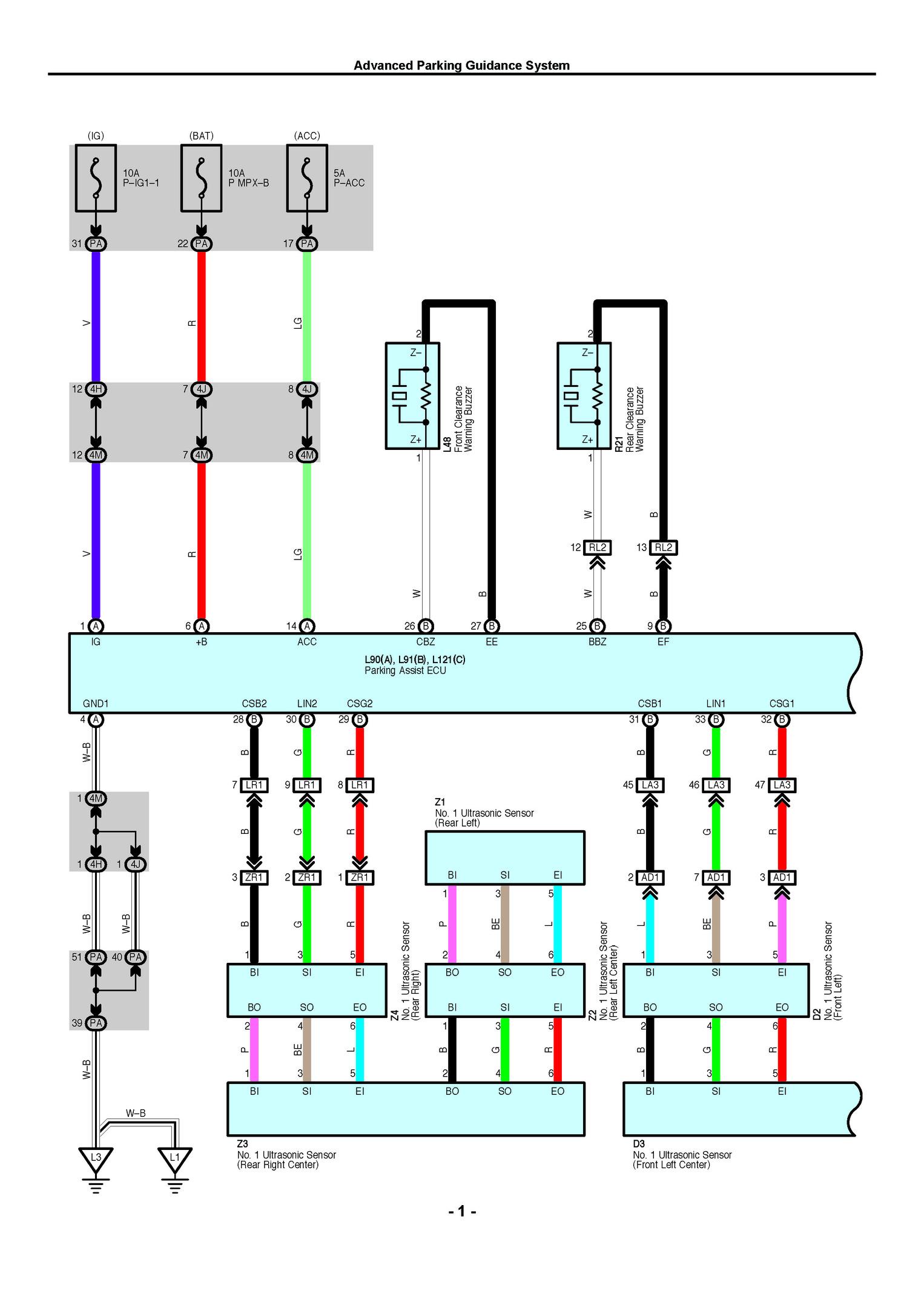 Lexus Ls 460 Wiring Diagram Manual Guide Lfa Free 2007 Ls460l Ls460 Oem Electrical Rh Sellfy Com Lc500