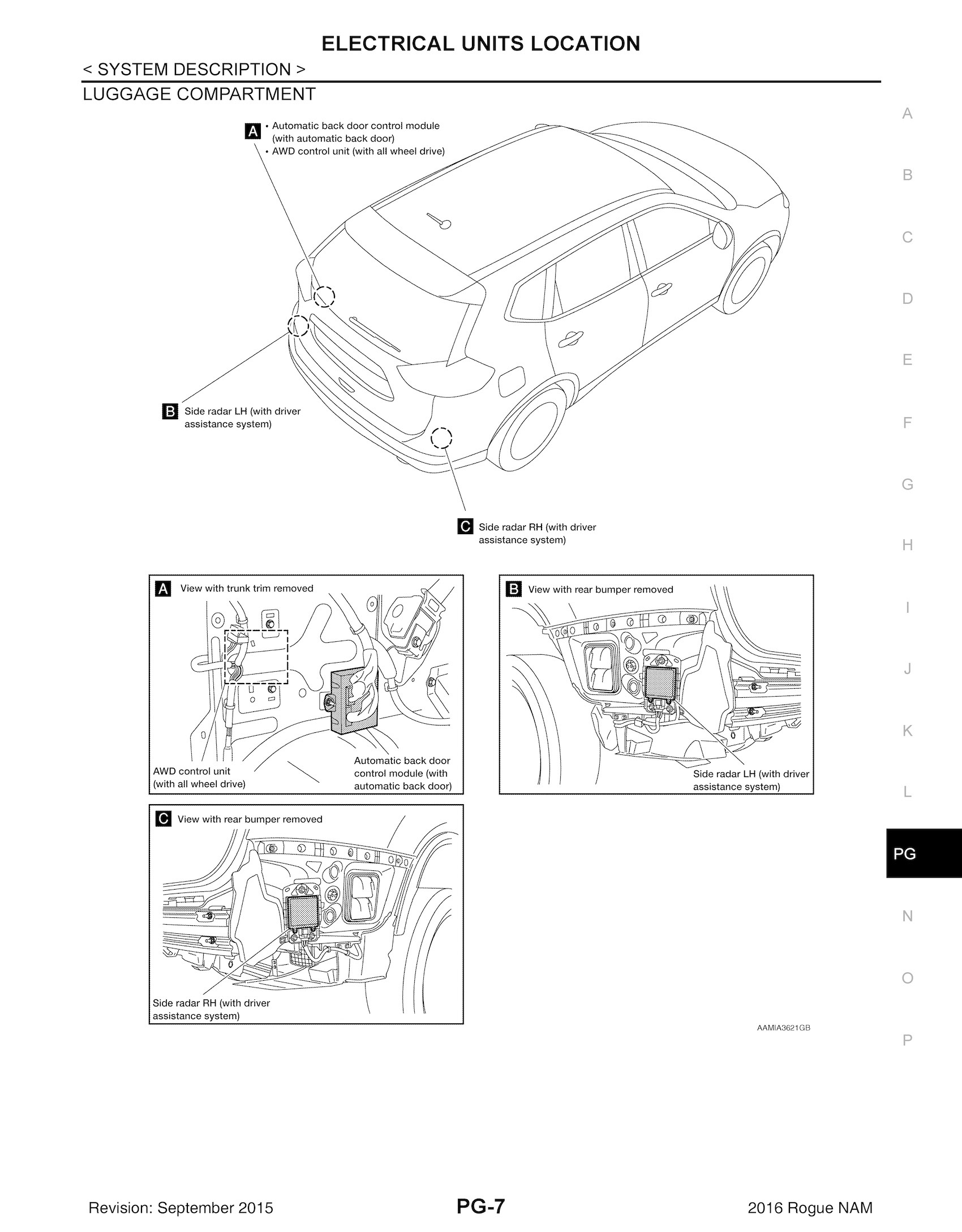 Toyota RAV4 Service Manual: Components