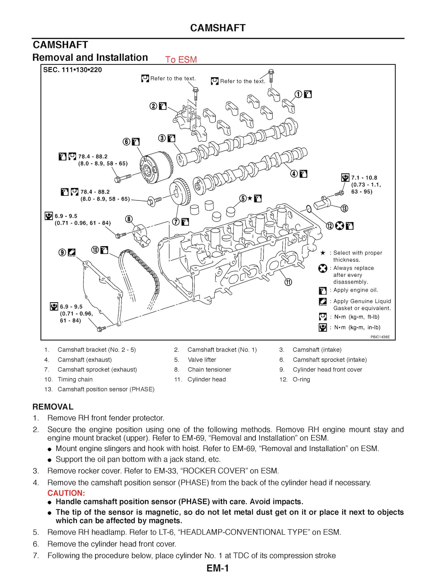 nissan micra 2003 2004 2005 2006 service repair manual