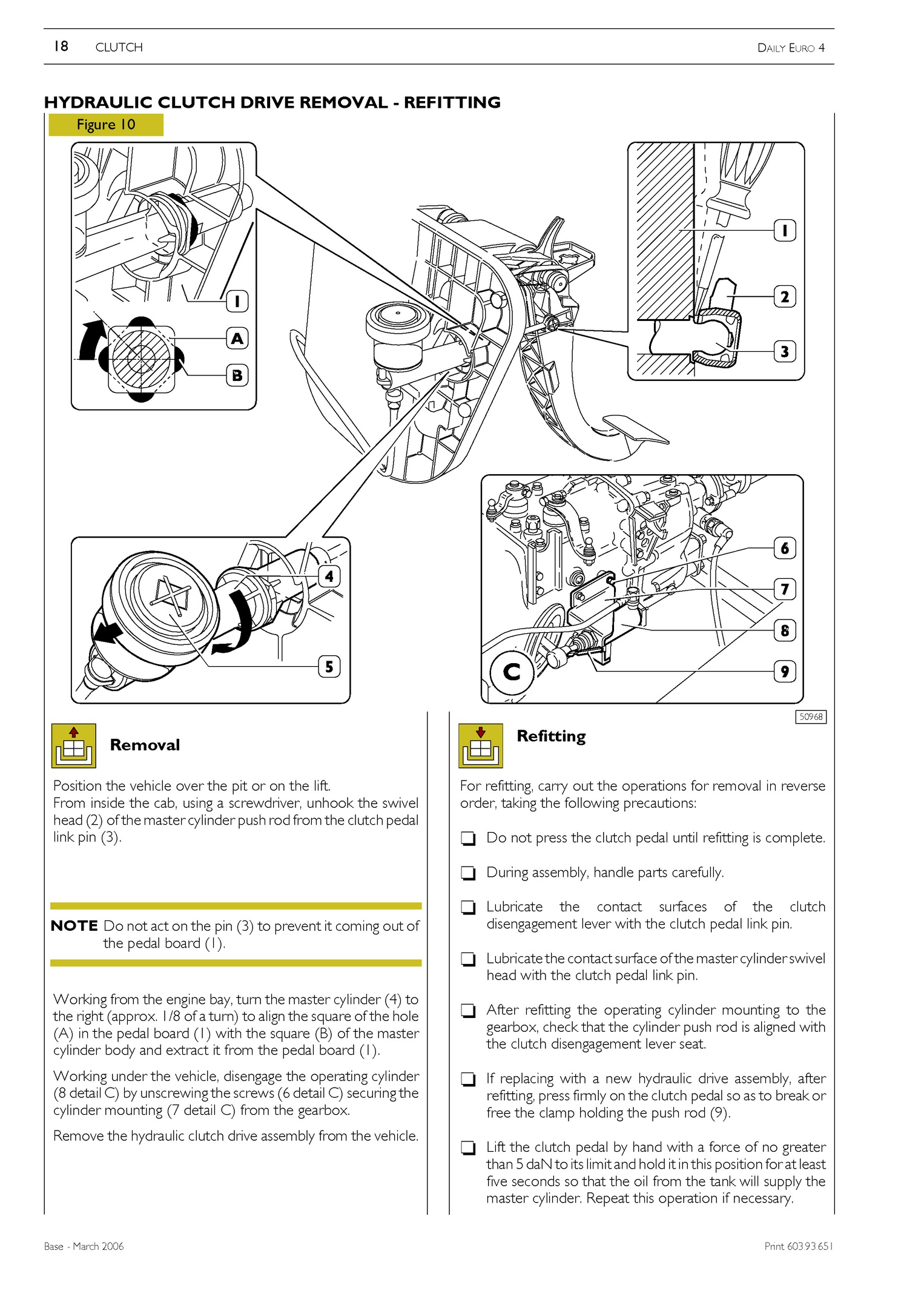 Perkins 4000 series electrical service manual