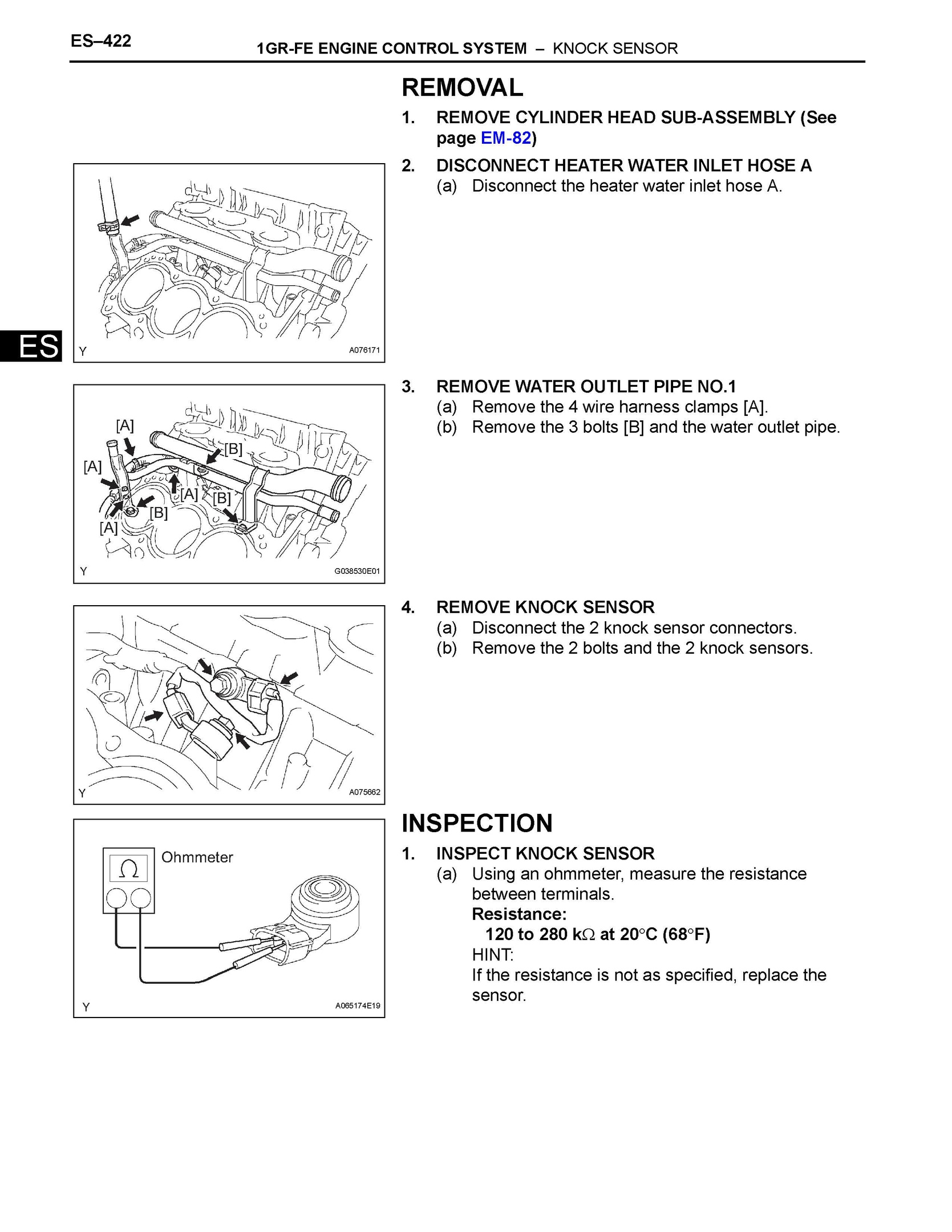2006 Toyota 4runner Service Manual Basic Instruction 1gr Fe Engine Diagram Oem And Repair Rh Sellfy Com 2005 Parts Factory