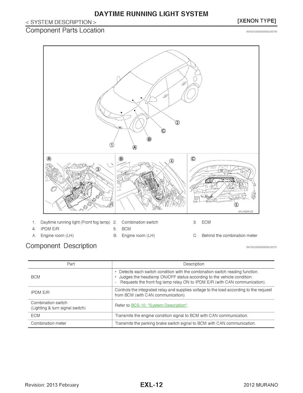 2012 Nissan Murano Factory Service Repair Manual Pdf Oem border=