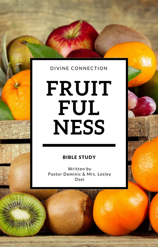 Divine Connection: Fruitfulness