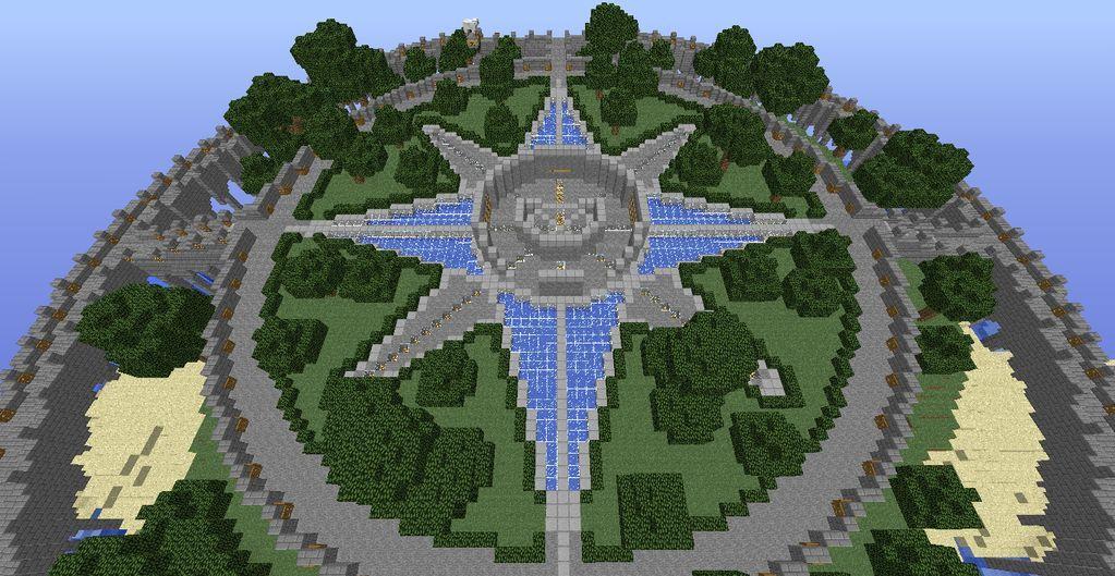 Спавны для сервера майнкрафт 1 8 - кладовая Minecraft