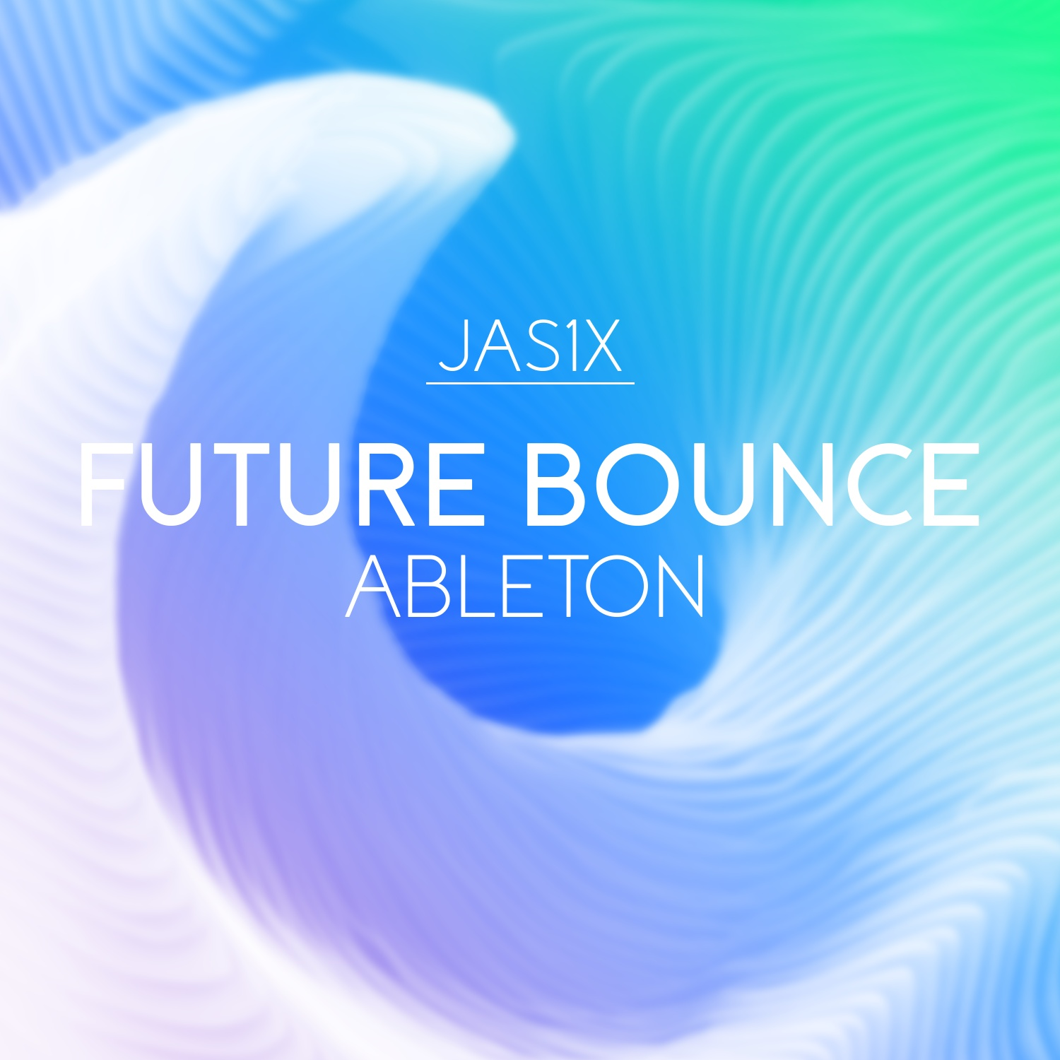 Future Bounce Ableton Project File by JAS1X