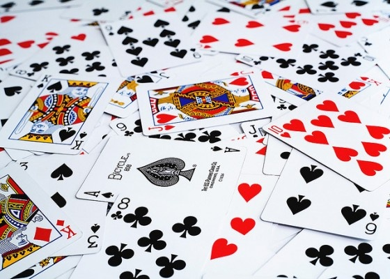 REAL WORLD A.C.A.A.N = Commercial Any Card At Any Number