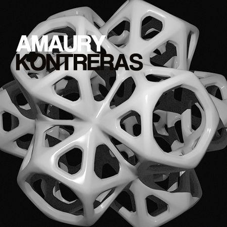 Amaury Kontreras - Nasty Twisty