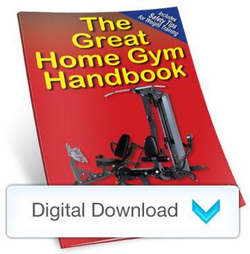 The Great Home Gym Handbook
