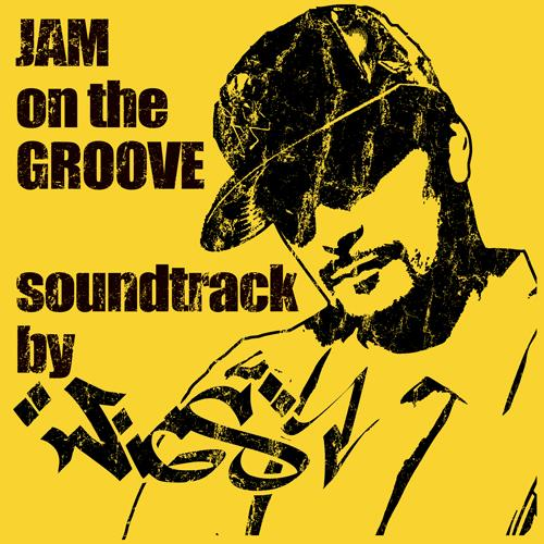 Jam on the Groove Soundtrack