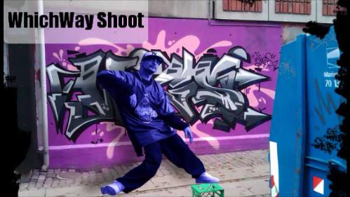 Which a Way Shoot Down