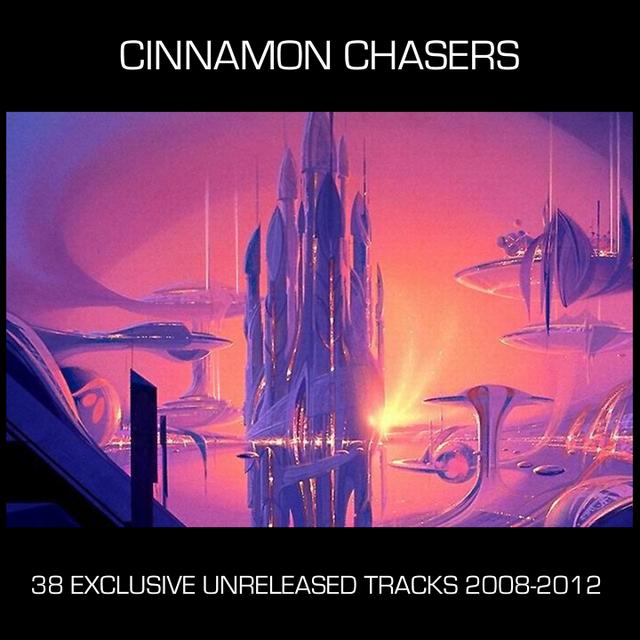 CC - 38 Exclusive Unreleased Tracks 2008-2012