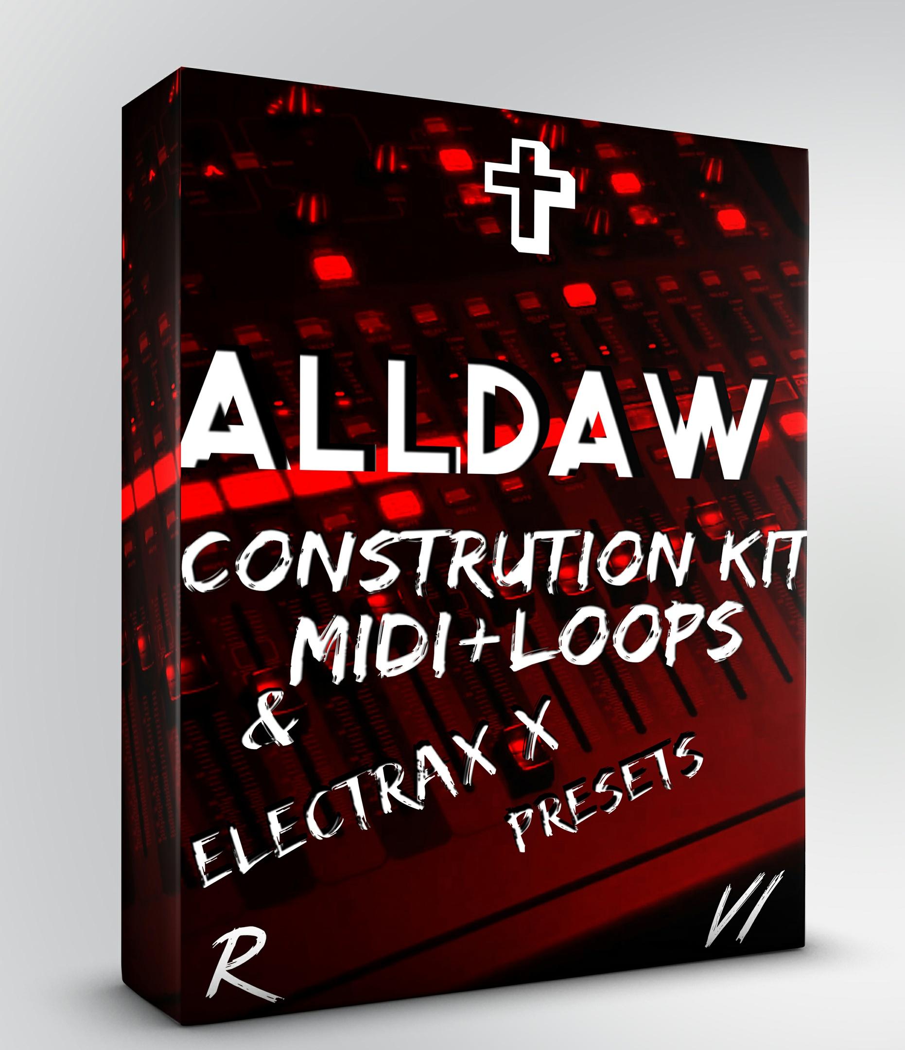 Beat Krist Construction Kit
