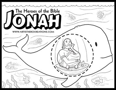 the inn biblical coloring pages - photo#47
