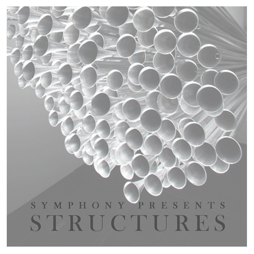 SYMPHONY PRESENTS: STRUCTURES SOUND COLLECTION