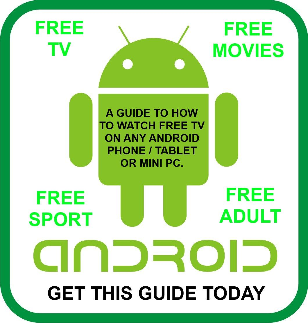 the tv app guide for android get it for free just