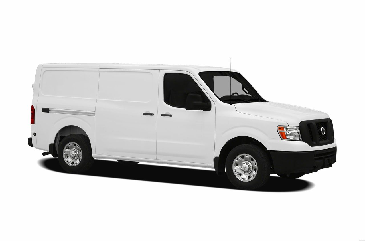 NISSAN NV F-80 2012 FACTORY SERVICE MANUAL