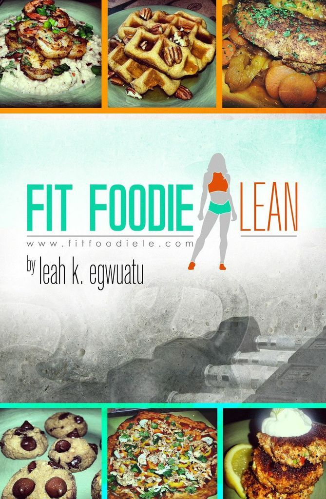 fit foodie lean - desktop version