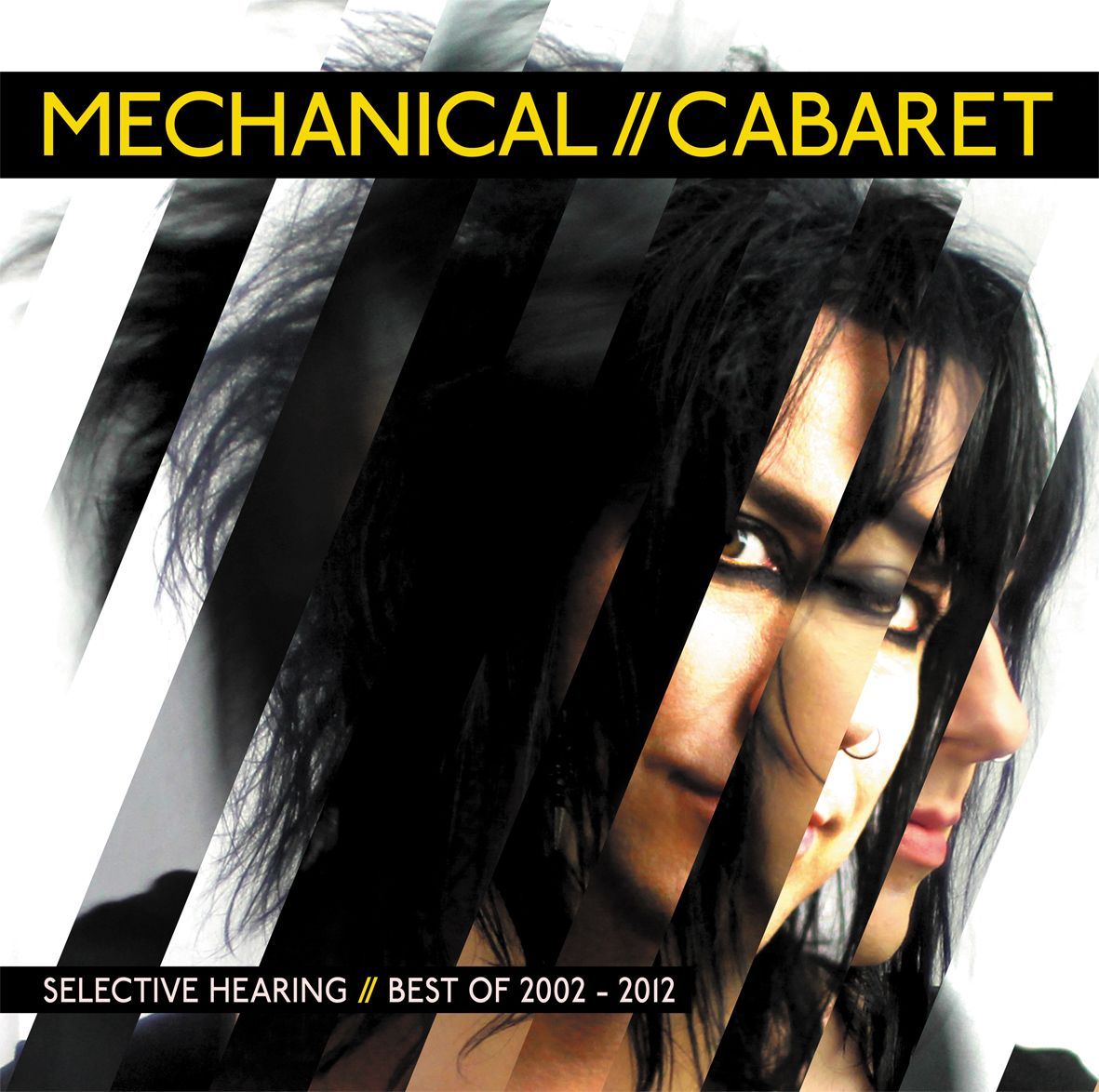 Mechanical Cabaret - Selective Hearing - Album - 12 tracks