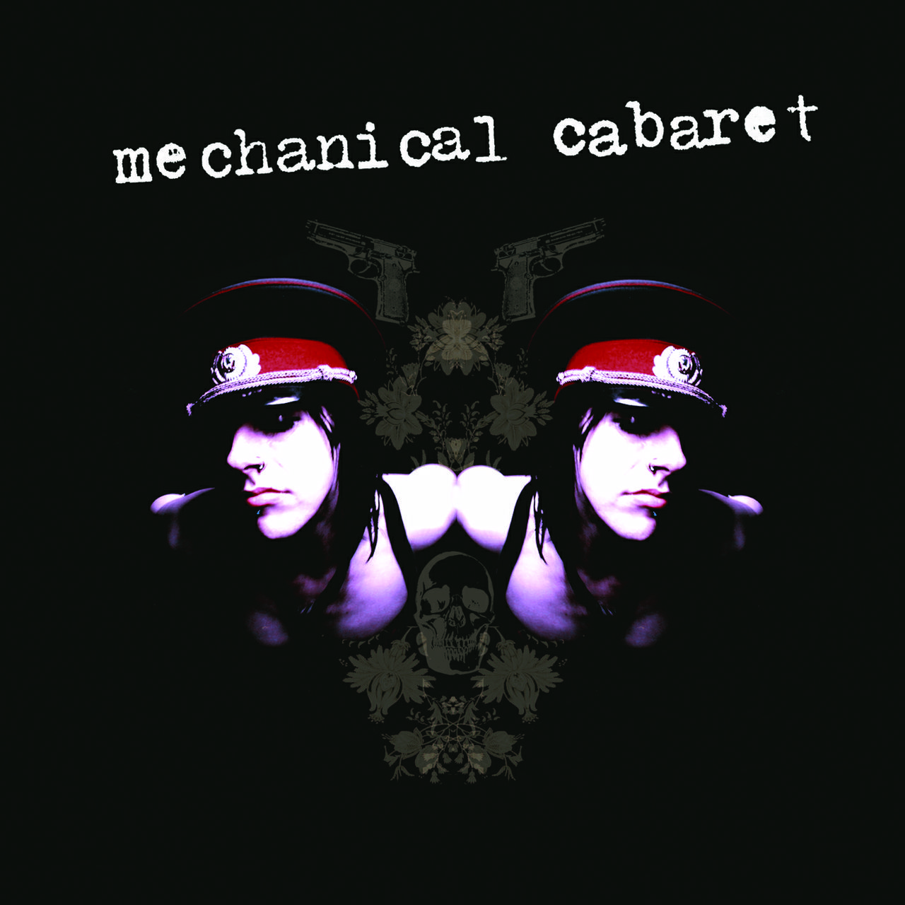 Mechanical Cabaret - Product For Your Insecurity - Album - 11 tracks