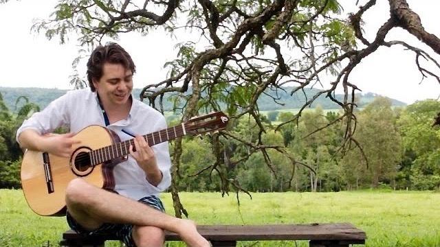 Don't Stop Me Now (QUEEN) - Solo guitar arrangement by Thomas Zwijsen