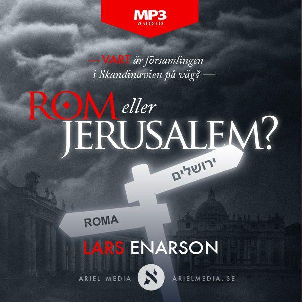 Rom eller Jerusalem (MP3)