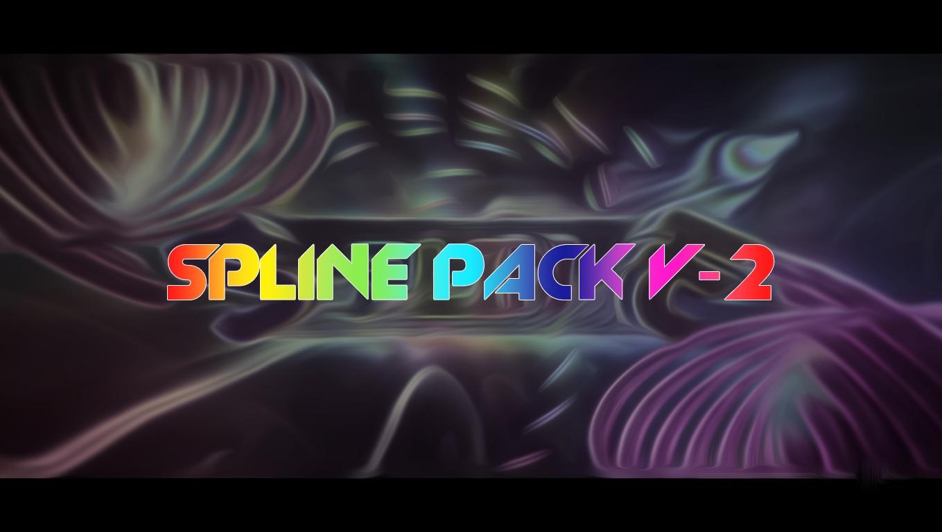 SPLINE PACK V-2