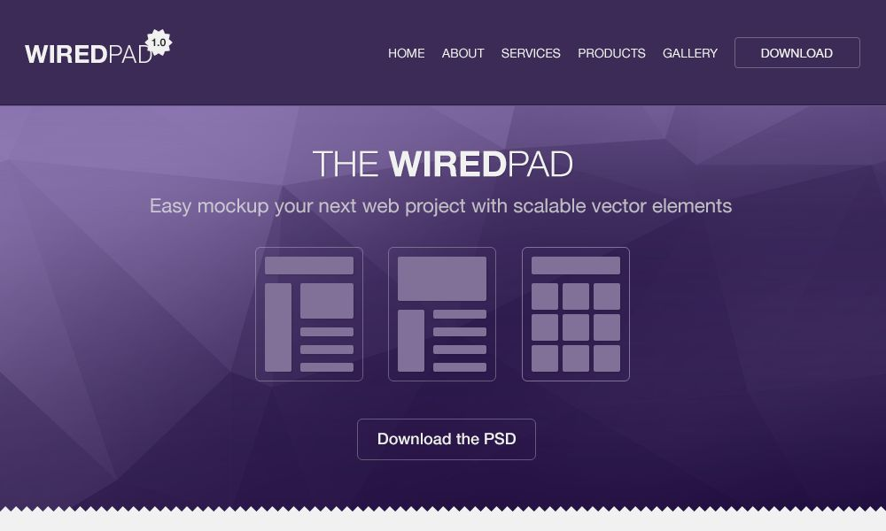 WiredPad - Personal License