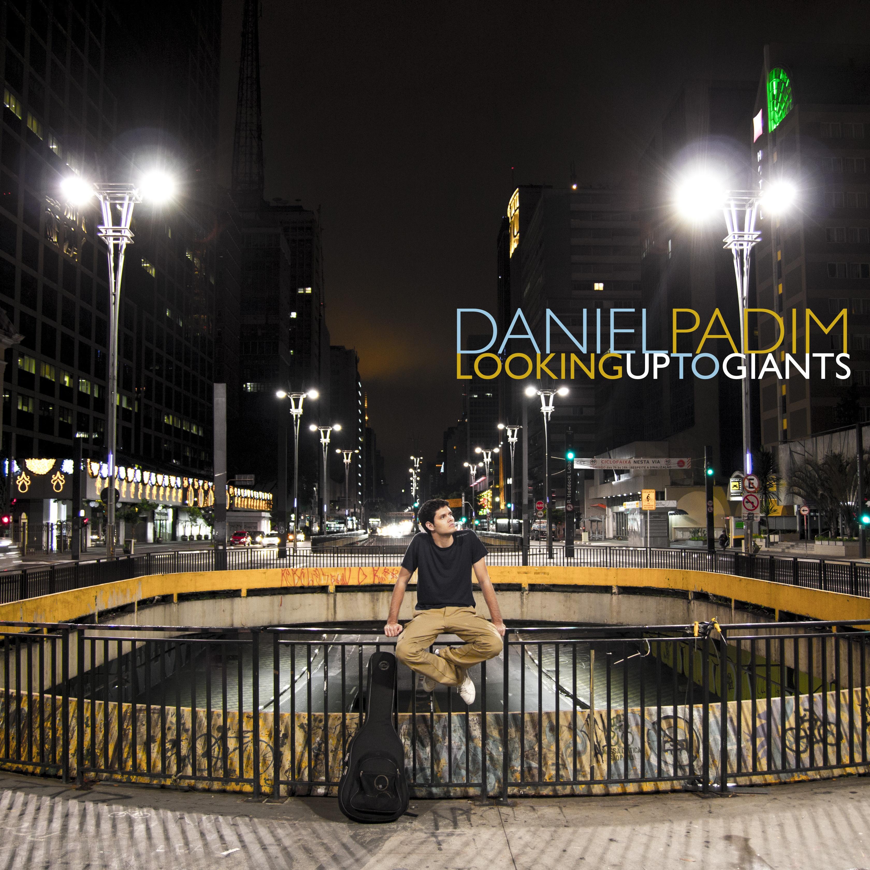 Daniel Padim - Transcription Set 01
