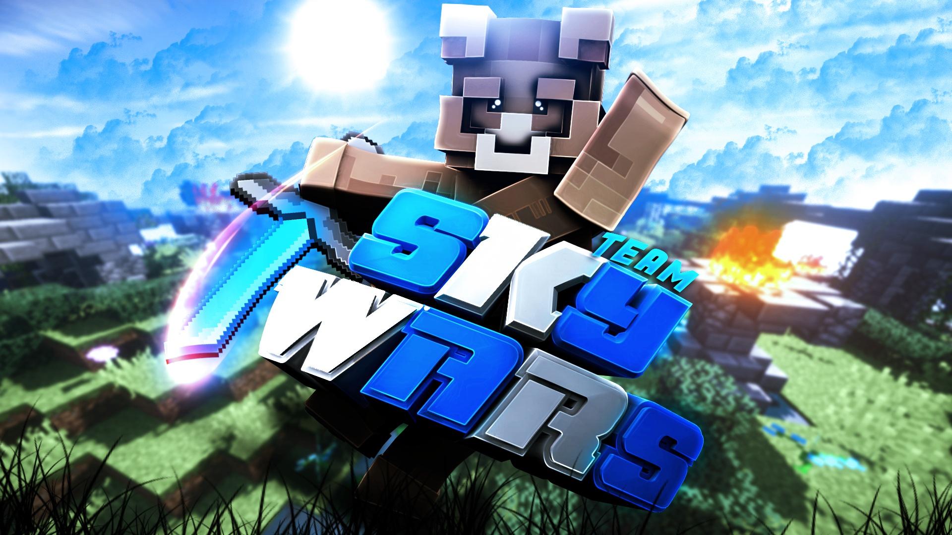 Minecraft Thumbnail