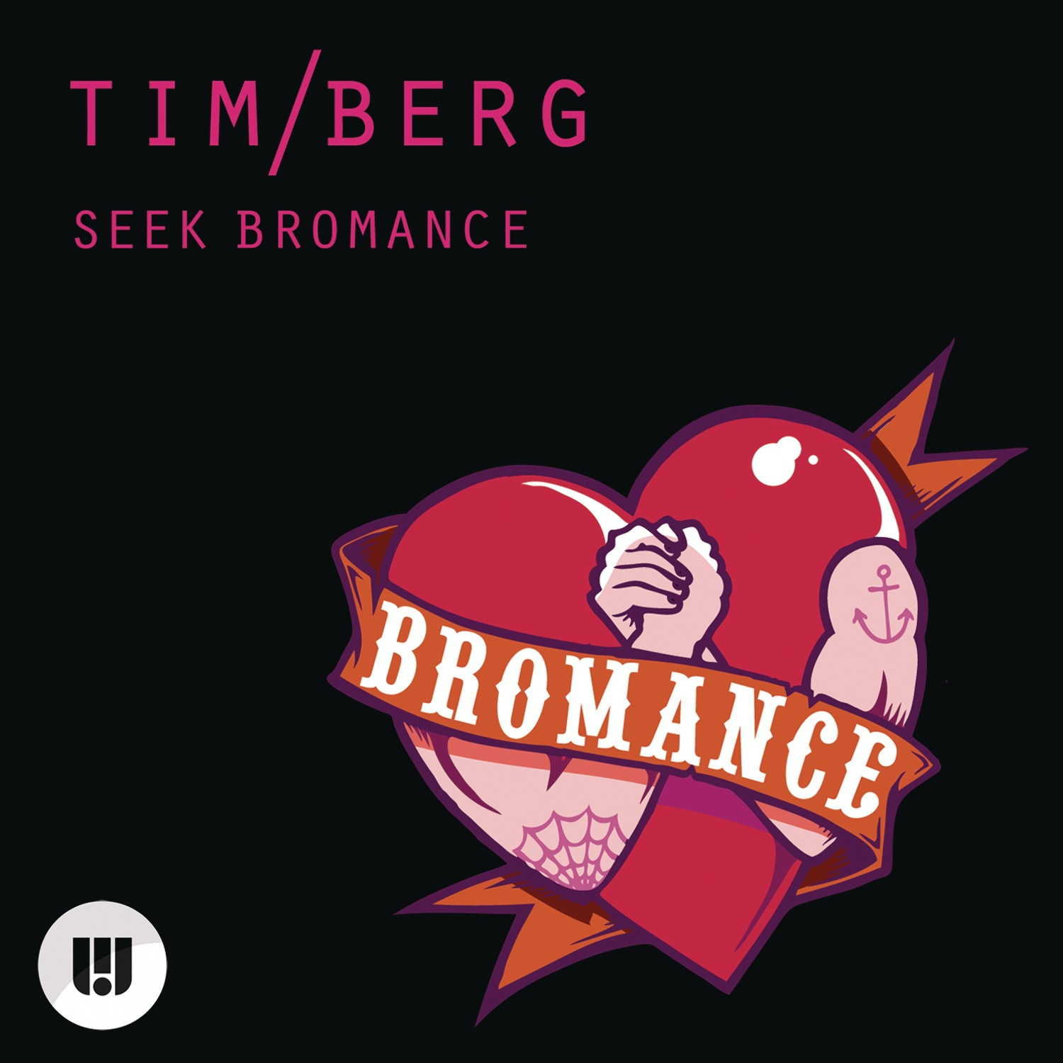 Tim Berg - Seek Bromance (Full FL Studio Remake)