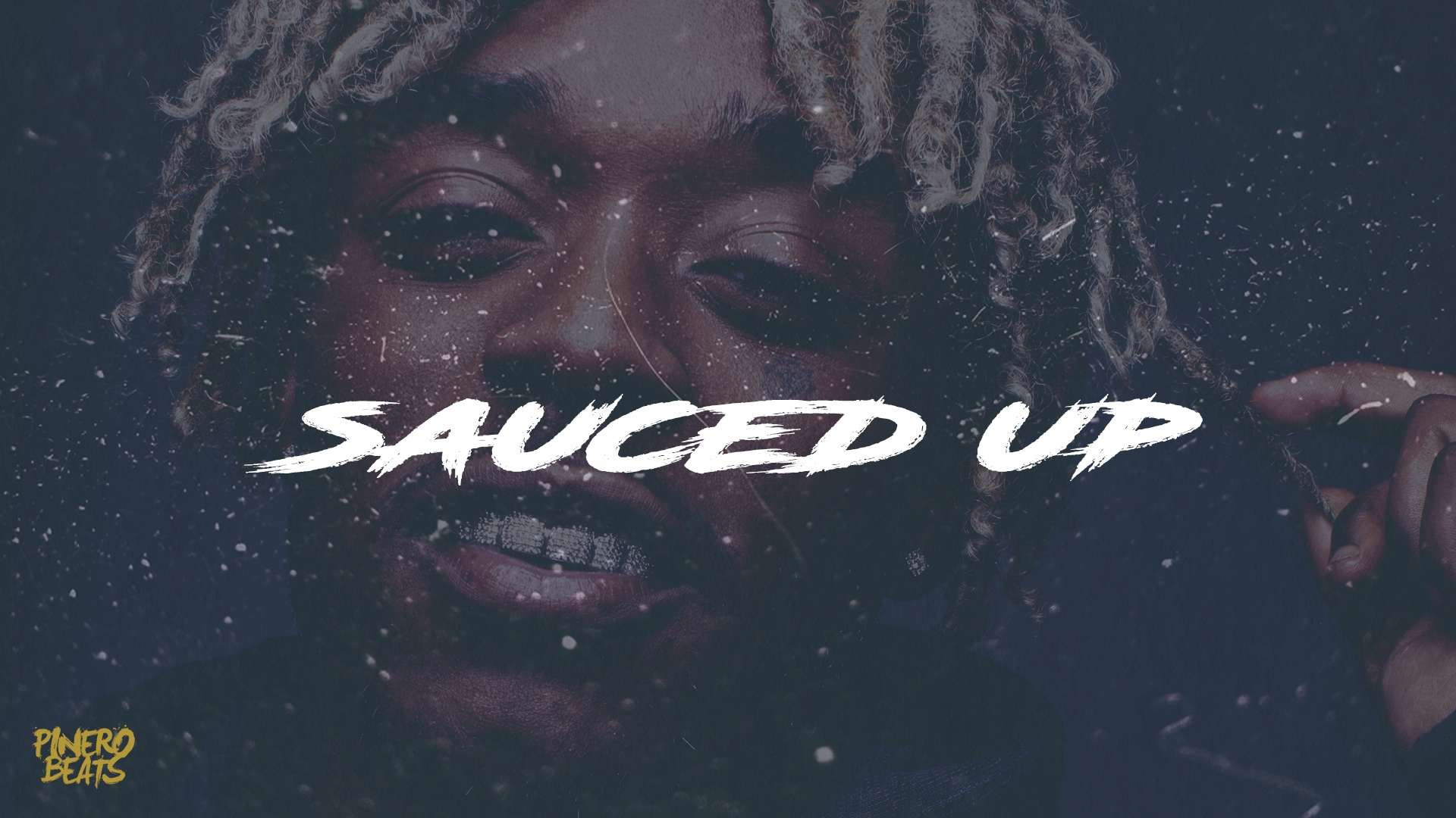 Pinero Beats - Sauced Up (Basic Lease £45)